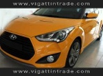 Picture Veloster Turbo 2015 AT