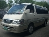 Picture 2004 Toyota HiAce