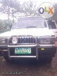 Picture Toyota tamaraw fx For sale
