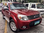 Picture 2013 ford everest 16tkm at