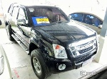 Picture Used Isuzu D-Max