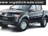 Picture Mitsubishi Strada 2.5 2013! Lowest Downpayment!...