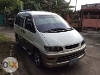 Picture Mitsubishi Spacegear 2003 manual local
