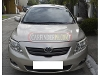 Picture 2010 toyota altis 1.6g a/t