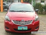Picture For sale: toyota vios 1.3j (limited) - model -...