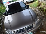 Picture Honda sir body (free samsung lcd tv 37 inch)