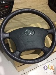 Picture Toyota Hi Ace steering wheel Used