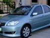 Picture Toyota vios sports 2007 ladyowned