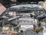 Picture Honda Civic 1997 Vtec