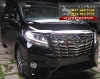 Picture 2015 brand new toyota alphard local