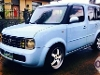 Picture Nissan Cube 2002 LOADED Bulacan fit bb