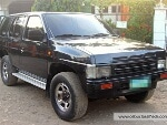 Picture For sale! Nissan terrano 4x4 (manual) - Php 175K