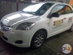 Picture Toyota vios 1.3 j 2011 model taxi till 2018...