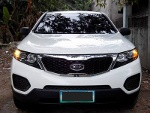 Picture Ruish - very neg - kia sorento -