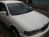 Picture Nissan sentra super saloon 2001