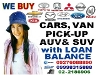 Picture Buying Cars under Bank Mortgaged or with...