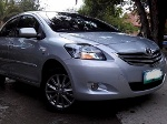Picture 2012 toyota vios 1.3g 1st owned 20t plus...