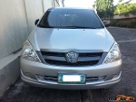 Picture Toyota Innova 2008 Gas/429k negotiable, Used,...