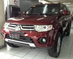 Picture Brand new mitsubishi montero sports glx m/t