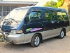 Picture Rush sale! Hyundai grace van (15 seaters) - Php...