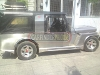 Picture Owner type jeep stainless negotiable