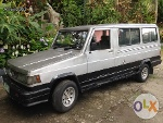 Picture 10 Seater Passenger or Owner Type Jeepney For Sale