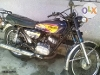 Picture Rs 100 Yamaha 2 stroke