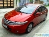 Picture Honda City 1.4 Automatic 2009