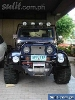 Picture Professional offroad 4WD Monster Jeep