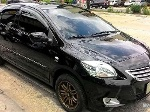 Picture 2012 Toyota Vios 1. 3G