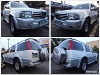 Picture 2005 Ford Everest Auto White And Gray SUV