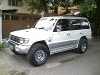 Picture 2000 mitsubishi pajero 4x4 m t for sale from...