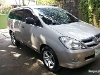 Picture 2008 Toyota Innova: for sale