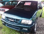 Picture 2005 Isuzu Fuego for sale