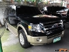 Picture 2009 Ford Expedition EL Eddie Bauer 4x4 AT,...