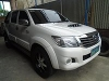Picture 2013 Toyota Hilux Automatic