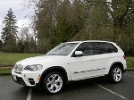 Picture 2011 BMW X5