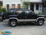 Picture Nissan terrano 4x4 manual 2.7 diesel