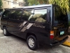 Picture Manual transmission 18 seater