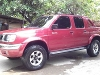 Picture Price very negotiable - - - nissan frontier 4x4...