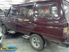 Picture Toyota Tamaraw FX. Gasoline. 1997 Model. For...