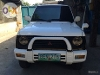 Picture 2nd Hand Pajero Jr. In good condition.