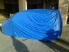 Picture Waterproof car cover for honda fit 1,500