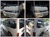 Picture 2009 Nissan Urvan Manual White Full-sized van