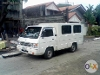 Picture L300 FB Exceed Van For Sale 2012 Model As