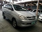 Picture 2005 Toyota Innova G diesel AT