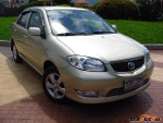 Picture Toyota Vios 1.5G, Used, 2003, Philippines