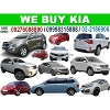 Picture We buy kia used cars and suv