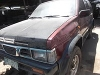Picture 1991 Nissan Terrano for Sale