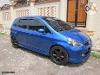 Picture Honda Fit Jazz AT transmission